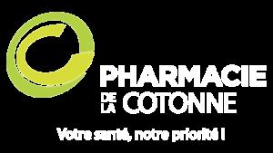Pharmacie de la Cotonne